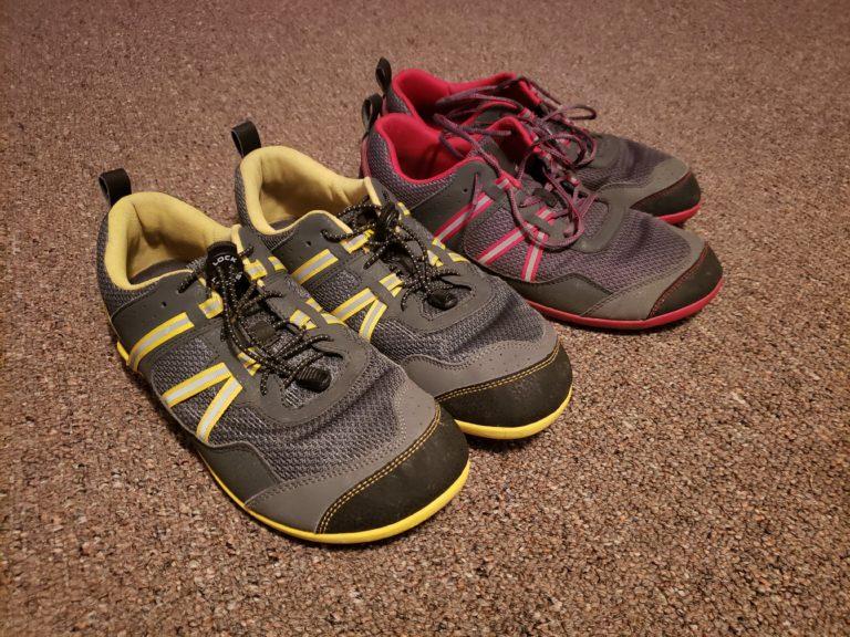 Xero Shoes Prio Long-Term Review   No